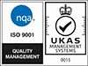 nqa. ISO 9001:2015 - Quality Management
