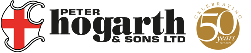 Peter Hogarth & Sons Ltd