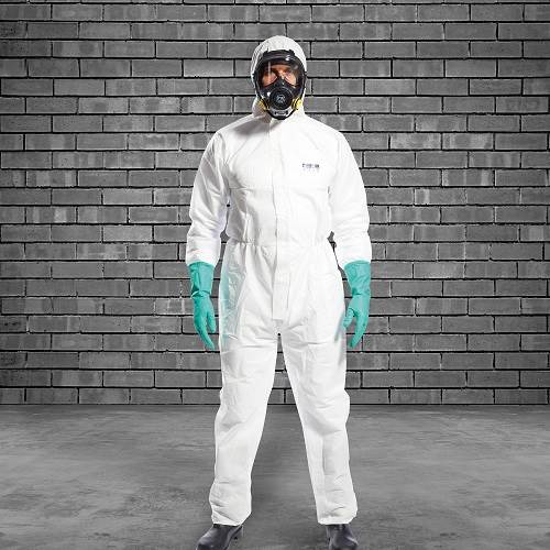 Disposable Workwear