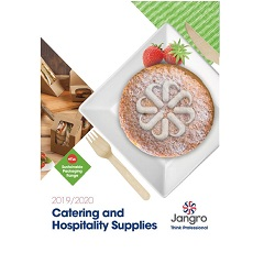 Catering Catalogue 2019/2020