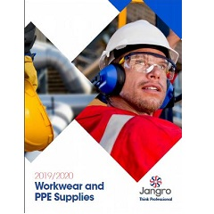 2019/2020 Workwear and PPE Supplies