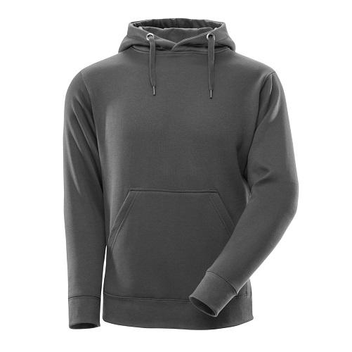 9d4cc17a5538 MASCOT Revel Hoodie Modern Fit Dark Anthracite