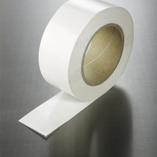 Double Sided Cloth Tape 25mm x 25m Single Roll