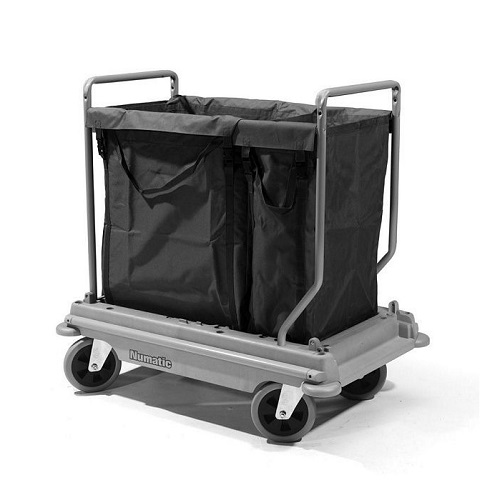 NB3002 NuBag All Terrain Versacare Trolley