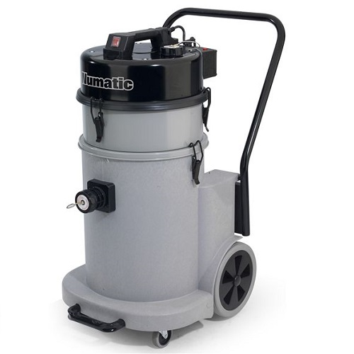 MV900 Vacuum Cleaner Grey / Black 240V