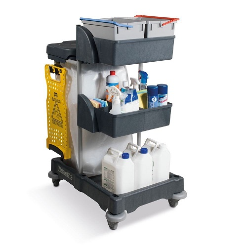 Numatic Work Trolley XCG3