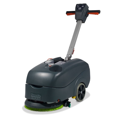 Numatic TwinTec 1840 Cable Scrubber Dryer Machine (Mains Version)
