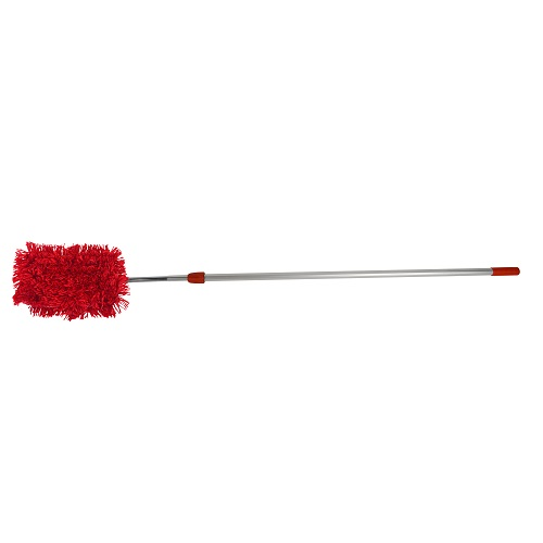 Tele Pole Hi-Level Dusting Tool - Complete with Telescopic Pole