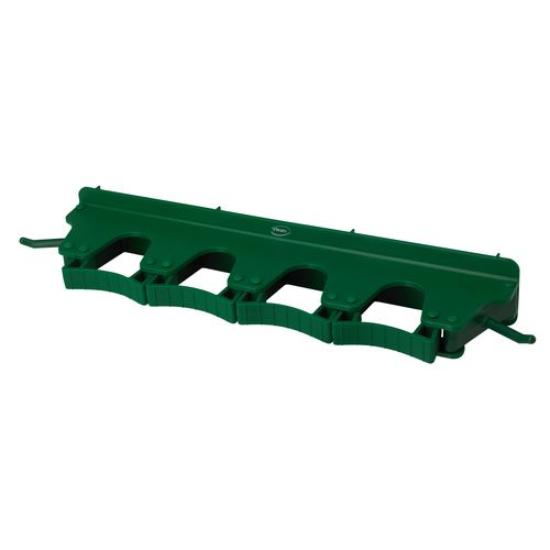 Wall Bracket 4-6 Products 395 mm Green