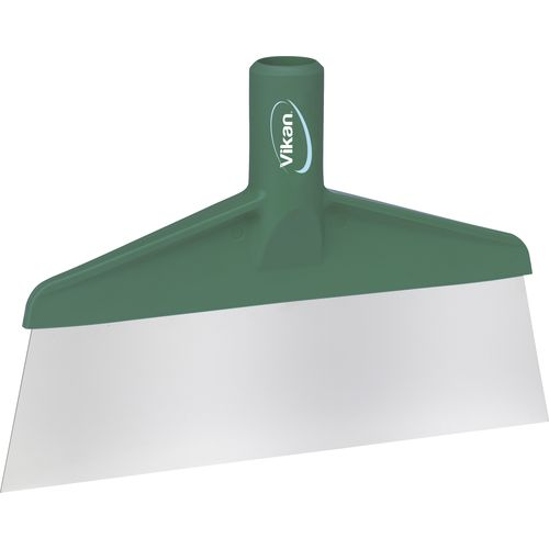 Table and Floor Scraper 260 mm Green