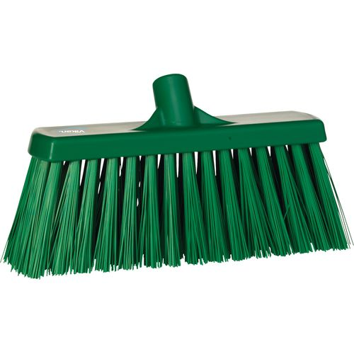 Broom 330 mm Very Hard Green
