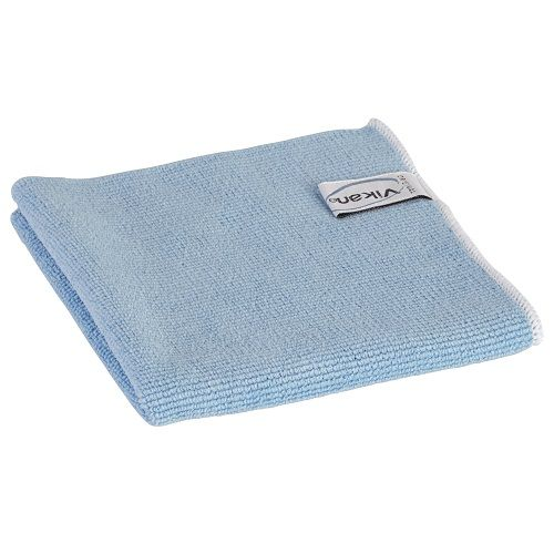 Original Microfibre Cloth 32 x 32 cm Blue Pack of 5