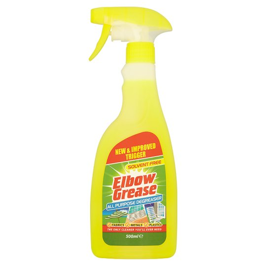 Elbow Grease Degreaser 500 ml