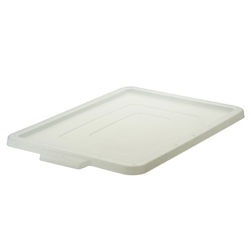Strata Jumbo Storemaster Lid Clear for D5 AQ00359 Container