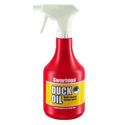 Swarfega Duck Oil 6 x 500 ml