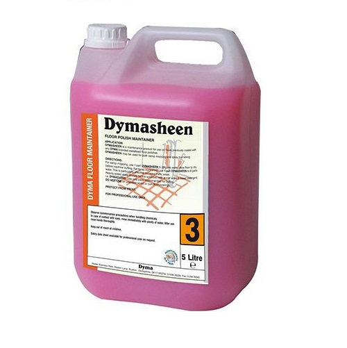 Dymasheen Floor Maintainer 5 litres
