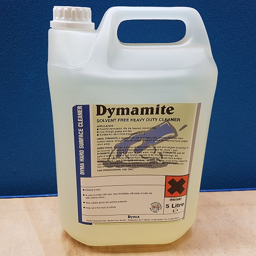 Dymamite Original Solvent Free Cleaner 5 litres