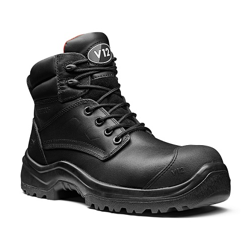Ibex STS Boot S3 WR SRC Black Size 5
