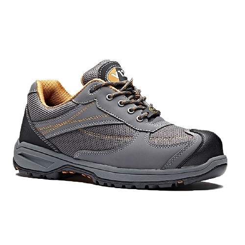 Turbo IGS Metal Free Trainer Grey Size 6