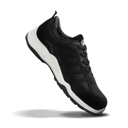 VT151 Active Trainer S1P Black Size 4