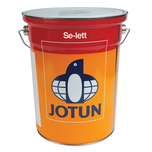 Se-lett Colourcoat Orange 1 litre