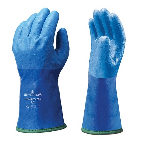Showa 282 Temres Thermal Gloves Size 8 Medium