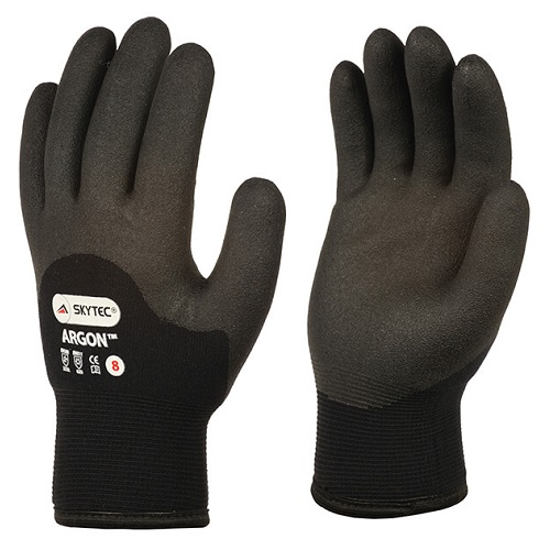 Skytec Argon Insulated Glove Black S