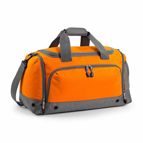 BG544 Athleisure Holdall Orange
