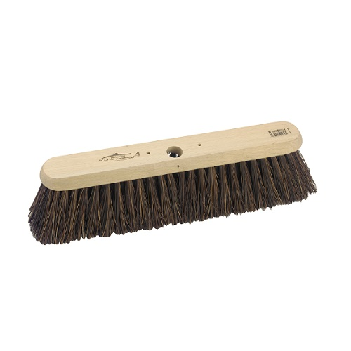"Platform Broom 18"" Medium"
