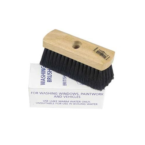 Window Brush Industrial Soft 163 mm