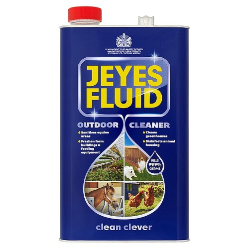 Jeyes Fluid 5 litres