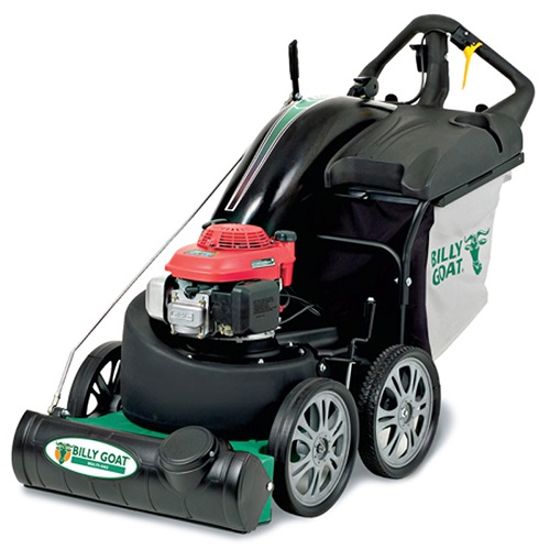 Billy Goat Multi-Surface Commercial Vacuum Cleaner - Push Model
