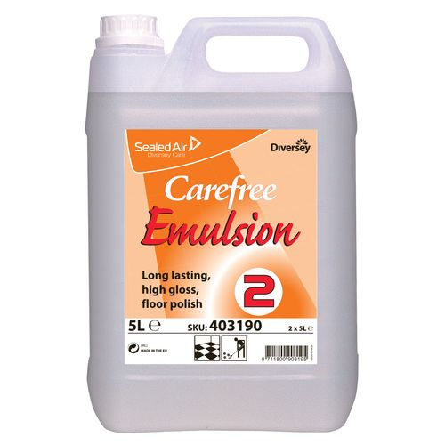 Carefree Emusion 5 litres