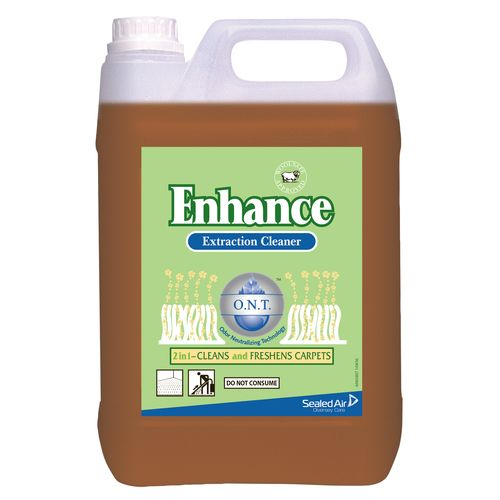 Enhance Extraction Cleaner 5 litres