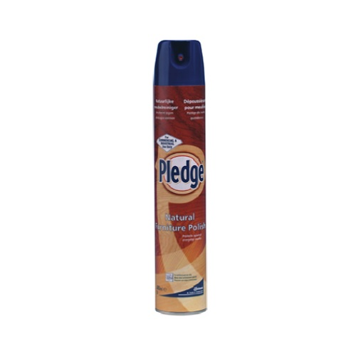 Pledge Wood Polish 400 ml