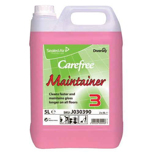 Carefree Floor Maintainer 5 litres