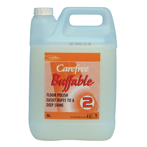 Carefree Buffable 5 litres