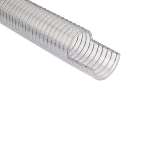 Reinforced Clear Hose Pipe 30 m
