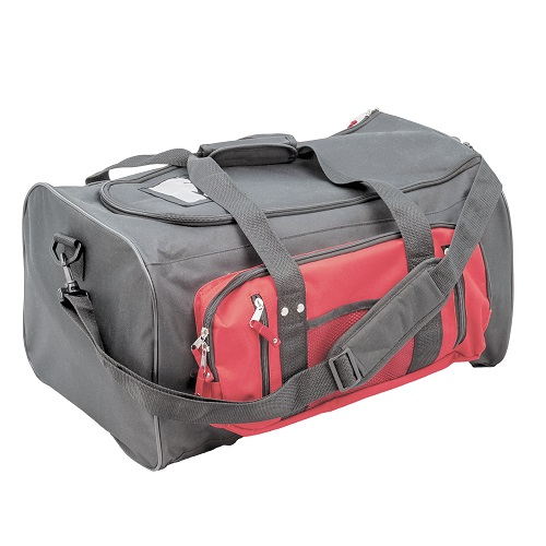 Portwest B901 The Holdall Kitbag Black / Red