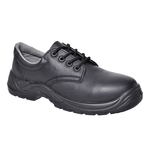 FC14 Portwest Compositelite Safety Shoe S1P Black Size 3