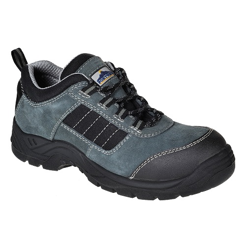 Portwest FC64 Portwest Compositelite Trekker Shoe S1 Black Size 4