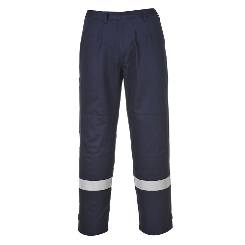 Portwest Bizflame Plus Trousers FR26 Navy S