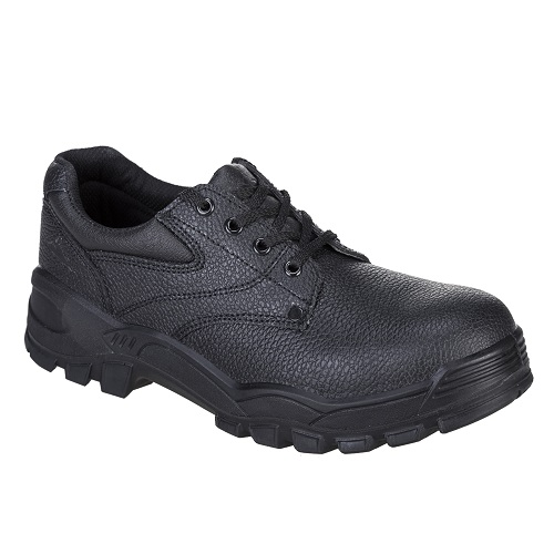 Portwest FW14 Steelite Protector Shoe S1P Black 35