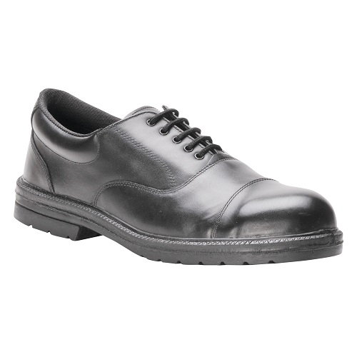 FW47 Steelite Executive Oxford Shoe S1P Black Size 6