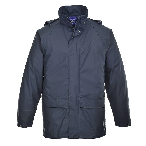 Portwest Sealtex Classic Jacket S450 Navy Small