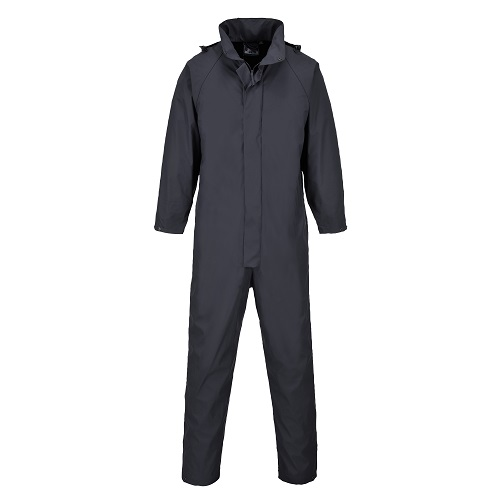 Sealtex Classic Coverall S452 Navy Small