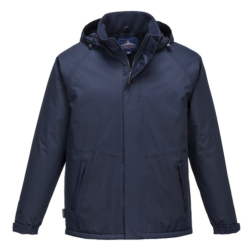 Portwest Limax Insulated Jacket Navy Small