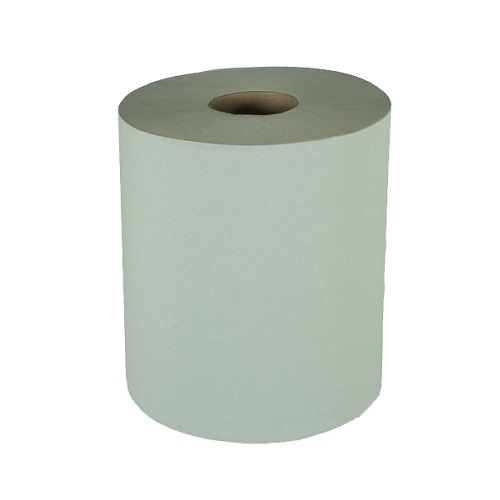 Bumperoll Blue 2 Ply 40 cm Wide Single Roll of 1000 Sheets (Until stocks depleted - to be replaced with S3 AF215)