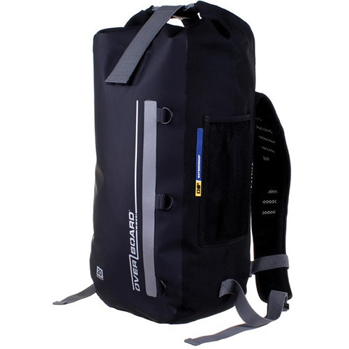 Classic Waterproof Backpack 20 Litres Black