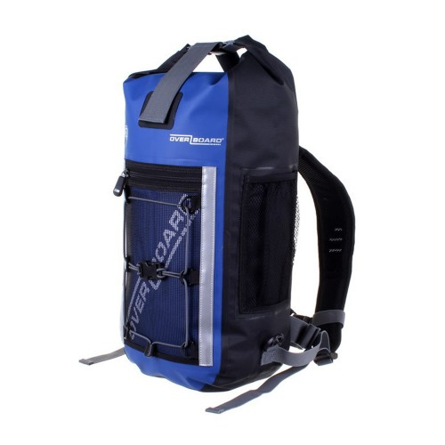 Pro-Sports Waterproof Backpack 20 Litres Blue